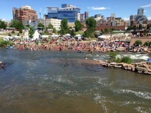 RiverFest 6-29-2014